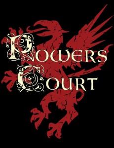 powers court logo