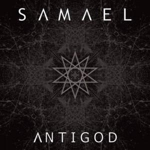 Samael, Antigod