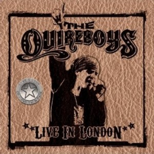 the quireboys_live in london