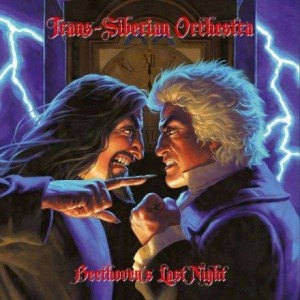 Trans-Siberian Orchestra - Beethoven's Last Night