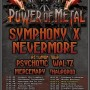 Power of Metal Tour