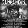suicidal tour
