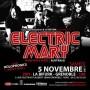 Holophonics + Electric Mary