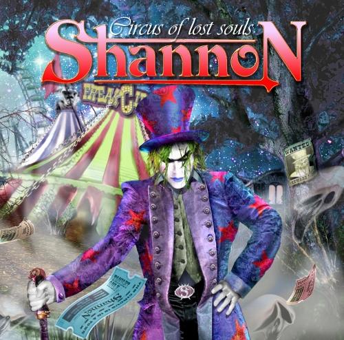 Shannon Shannon