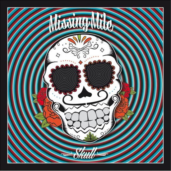 MissingMile - Skull