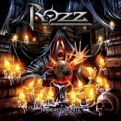 Rozz Another Life