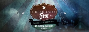 dead end fest
