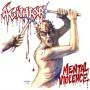 Agitator – Mental Violence