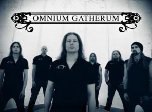 omnium gatherum band
