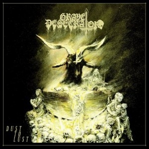 Grave Desector