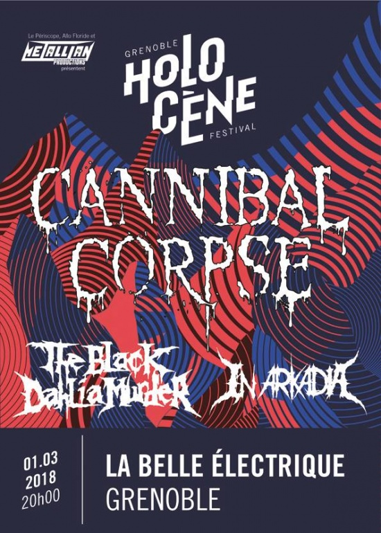 MP Cannibal Corpse