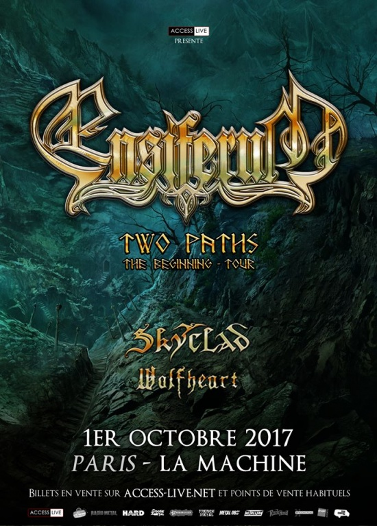 ensiferum paris