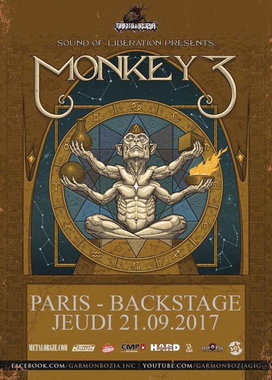 monkey3 flyer