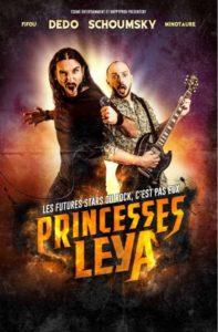 princesses leya_BD