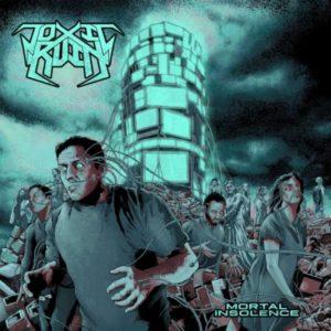 Toxic Ruin