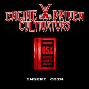 Engine driven Cultivators