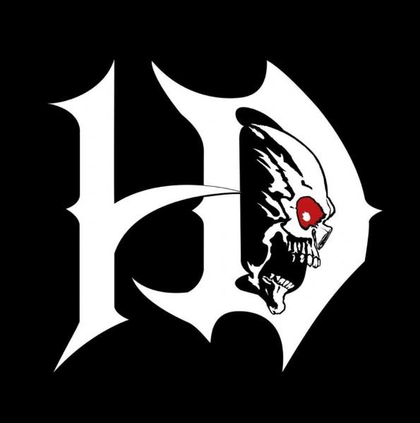 Hatred Dusk
