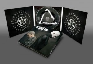 SCARLEAN-CD-Booklet