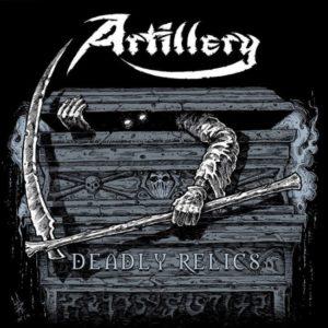 artillery deadly