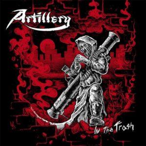 artillery trash