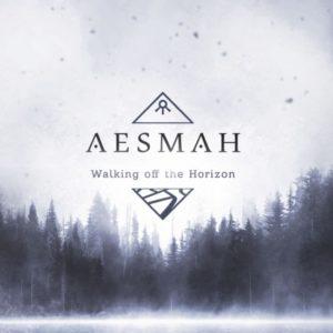 Aesmah-Walking-Off-The-Horizon