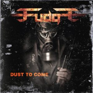FUDGE - Dust To Come - Cover Front.thumb