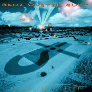 Blue-Oyster-Cult_A-Long-Days-Night_cover-e1604692005293