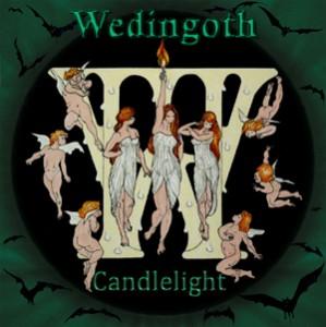 WEDINGOTH - Candlelight