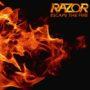 HRR 779LP RAZOR Escape the Fire Cover.indd